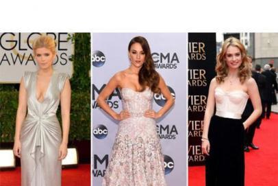 了解你的身型 弄清你最适合哪种Style的婚纱