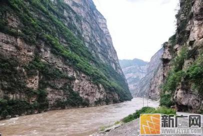 中国最美的十个峡谷 四川金口大峡谷领跑