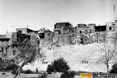喀什高台民居 叹为观止的空间迷宫
