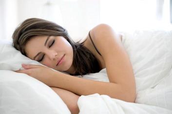 秋冬睡觉朝哪个方向好?