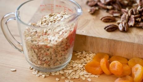 燕麦做早餐的好处 如何做出可口燕麦早餐?