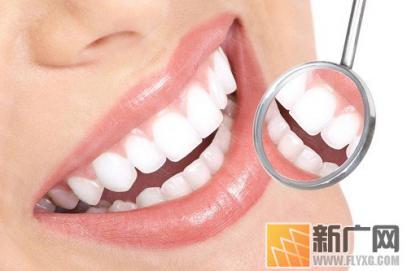 口腔状况能表现出性病?