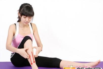 坐久了小腿浮肿是怎么回事?瘦腿消肿的方法