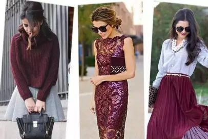 别说自己不会搭,是你还不会穿这三种颜色!