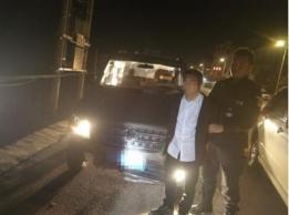 如此嚣张!半年作案13起 两盗车贼被云南华宁警方抓获