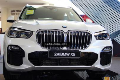 破万镜 立新镜——全新BWM X5红河惊艳上市