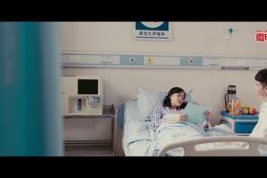 社会主义核心价值观主题微电影《孤儿院的婚礼》