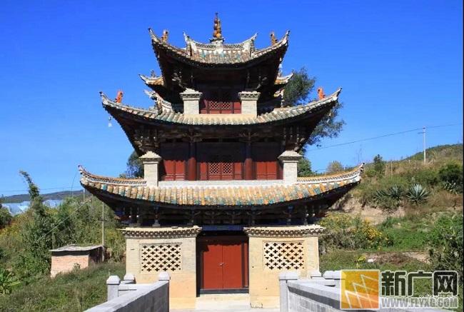 新增9处!红河州全国重点文物保护单位由原来21处增至30处,位居云南省前列