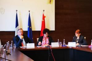 法国官员:法中加强学历互认 赴法留学将更便捷