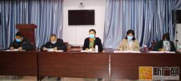 红河公路局党委书记刘小丰一行到泸西公路分局检查指导工作