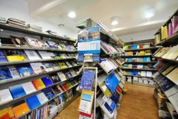 实体书店发展面临三大困局