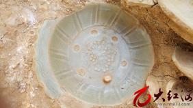 建水融媒大屏小屏同发力  刷出发掘古窑报道新高度