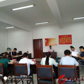 红河县慈善总会举行政府购买社会救助 服务人员面试