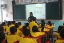 红河县民政局开展政策宣讲进校园活动