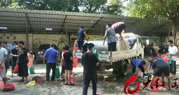 河口县:促消费、助脱贫、暖人心
