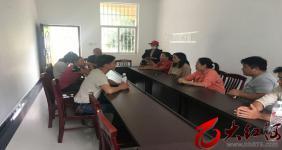 河口:南溪镇妇联成功劝返一名辍学学生