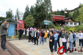 金平县人民医院(上海交通大学医学院附属同仁医院云南金平分院)开展工会活动