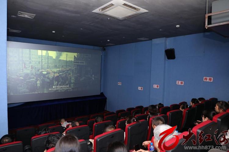 金平县人民医院(上海交通大学医学院附属同仁医院云南金平分院)不断发挥党员  战斗堡垒作用