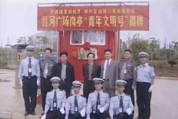 清明寄哀思 深情悼英雄:13年过去了,警察李宏专并未离开!