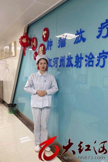 5•12护士节:平凡的故事总让人感动!