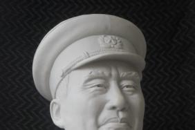 """通过档案开发利用  建设""""朱德游击战纪念馆""""或""""中国游击战摇篮"""""""
