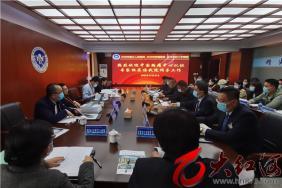红河州第三人民医院接受中国胸痛中心现场核查